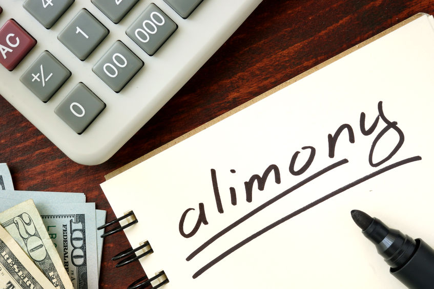 Can Alimony or Child Support Payments Ever Be Changed?