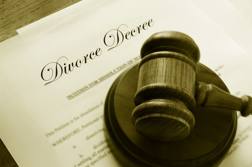 How Divorce Impacts Your Retirement Benefits