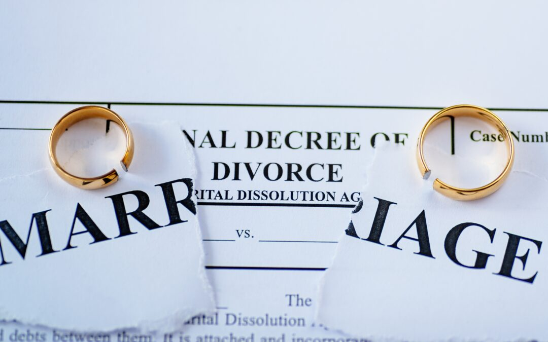 5 Misconceptions About Military Divorce You Should Know