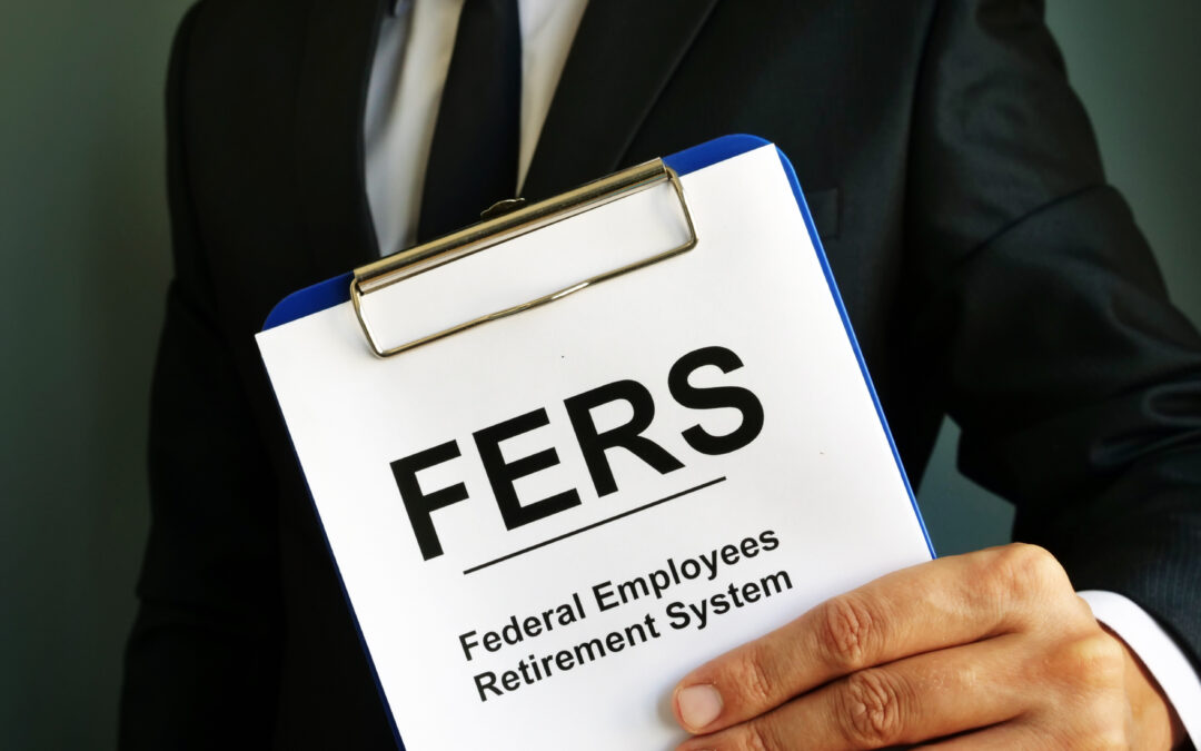 7 Frequently Asked Questions About Federal Pensions